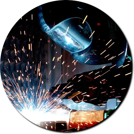 High quality welding systems; Welding; Robot; Products