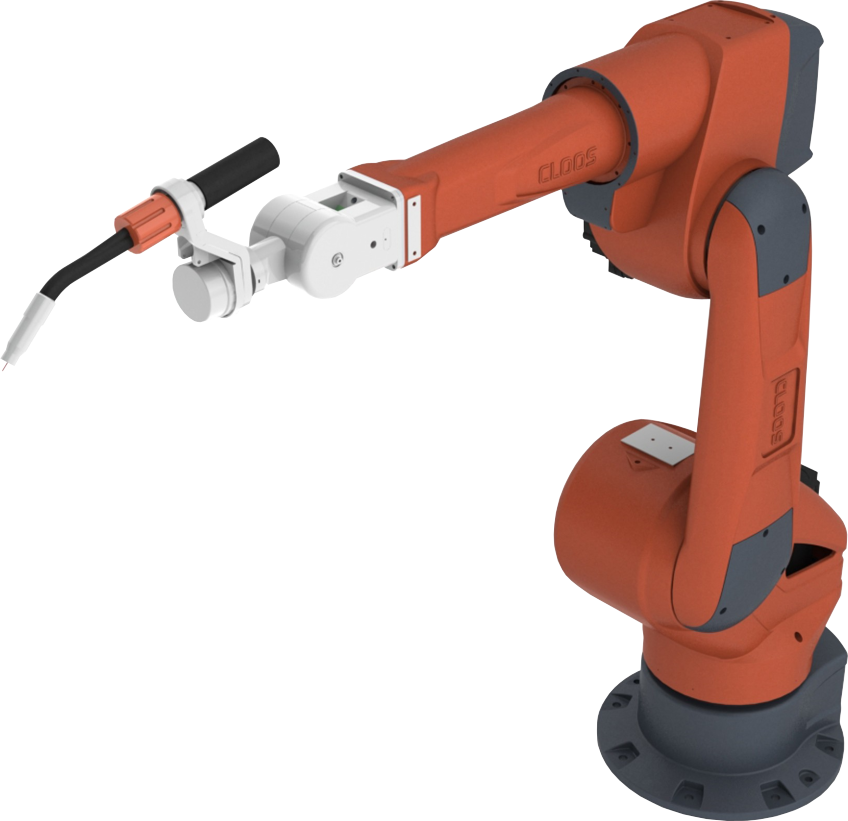 robot welding cutting